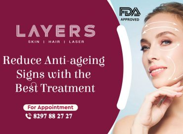 anti ageing skin clinic in hyderabad